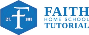 Faith Home School Tutorial