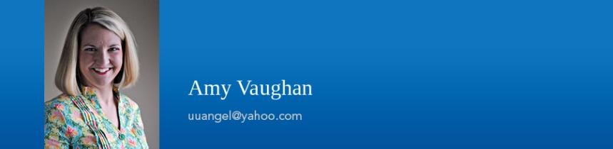 Amy Vaughan