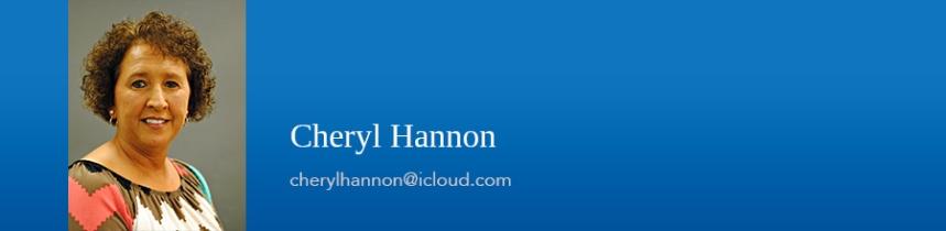 Cheryl Hannon