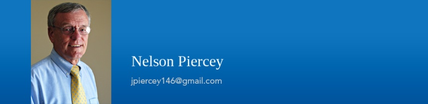 Nelson Piercey
