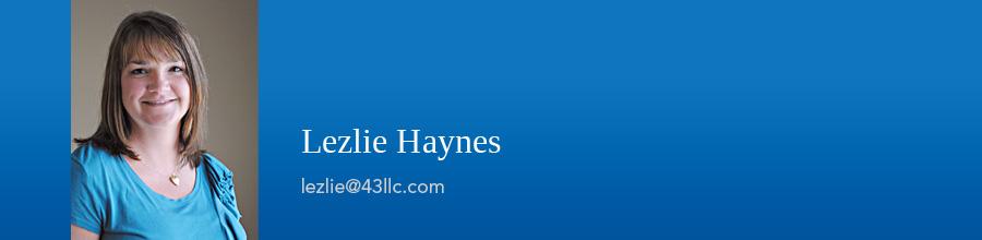 Lezlie Haynes