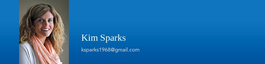 Kim Sparks