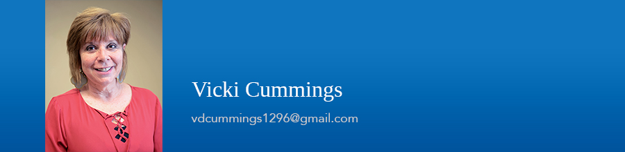 Vicki Cummings Header