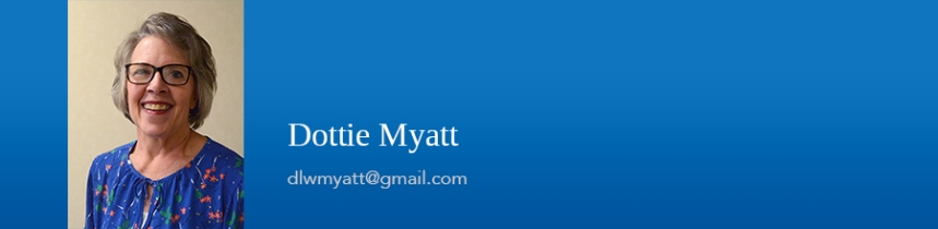 Dottie Myatt header